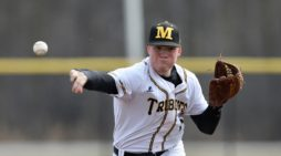 Johnston pitches Monroe to DH split