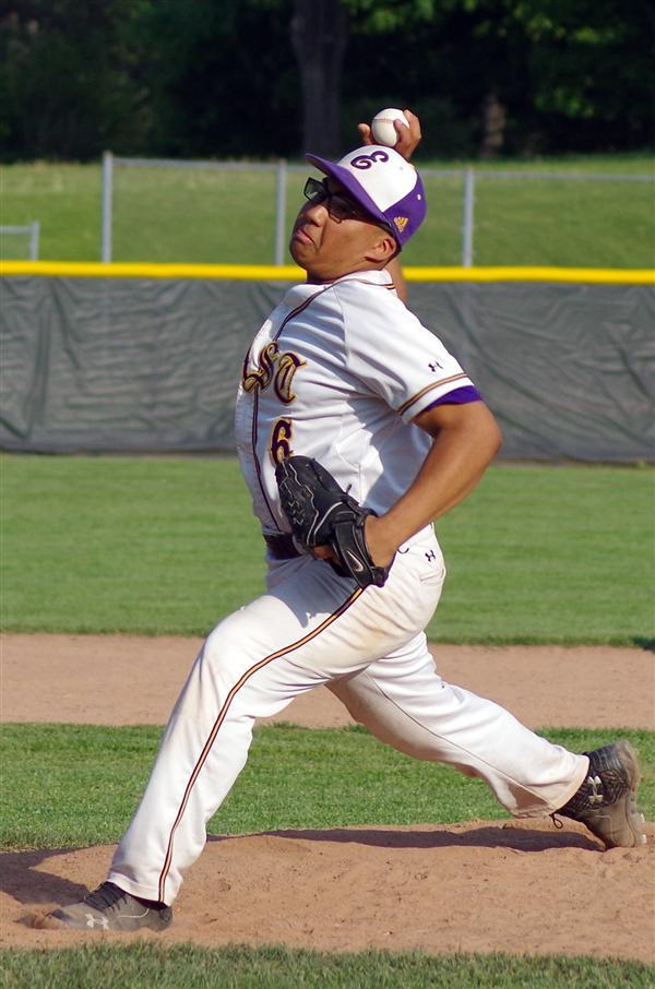 High school baseball preview rcac pickin 39 splinters for Pablo garcia