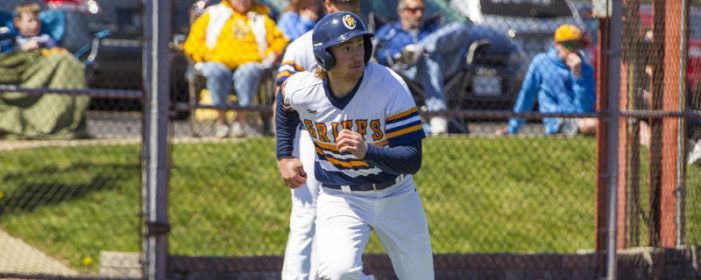 Canisius tops George Mason in series finale, 7-1