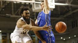 SLU's Zeke Moore, Matt Neufeld to transfer