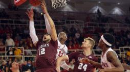 Fordham's Joseph Chartouny to declare for NBA Draft