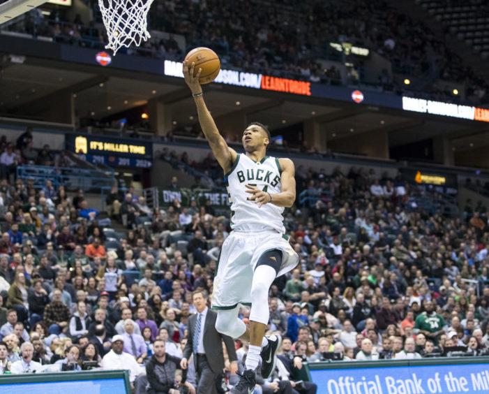 NBA Roundup: Schroder powers Hawks. Greek Freak leads deer and Heat stay hot
