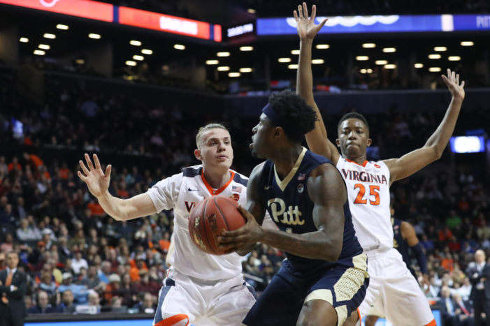 Blue Devils and Cavaliers advance in ACC tournament