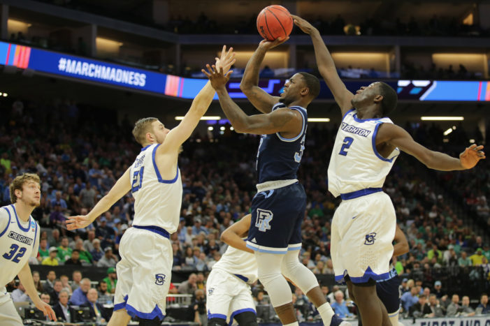 NCAA Tournament Day 2 Roundup: Bearcats, Rams and Shockers
