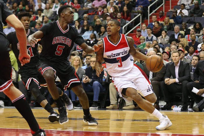 Wizards seal game at the free throw line