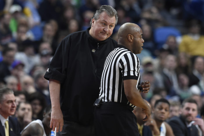 Buffalo to host 2026 NCAA Men's Basketball Tournament