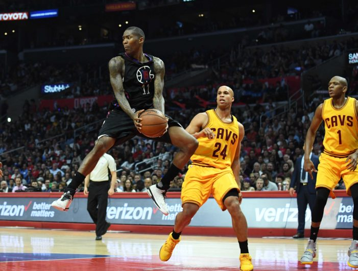 NBA Roundup: Clippers take care of Cavaliers; Lillard rallies Blazers, and Harden records triple-double