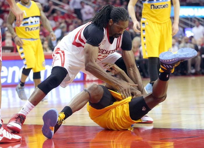 NBA Roundup: Harden sinks game-winner, Celtics take rivalry game, Dubs win in testy battle