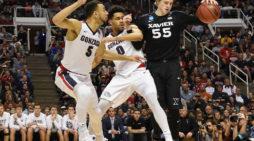 Gonzaga, Oregon punch Final Four tickets