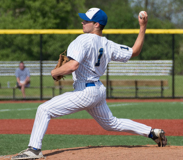 Section Five roundup: Thomas rally, Schroeder's top third and Canandaigua rolling