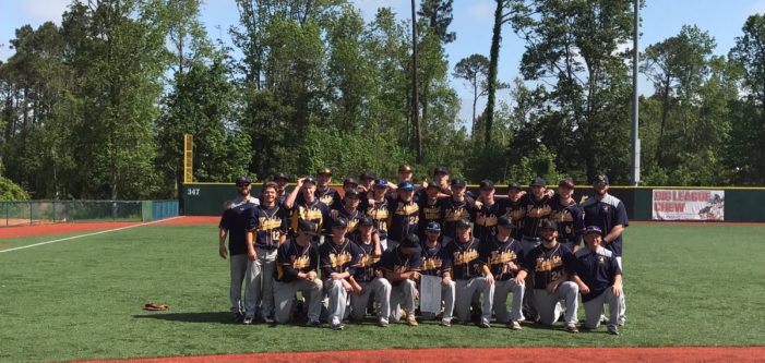 Zack Carpin, Isaac Nelson and the Section Five roundup