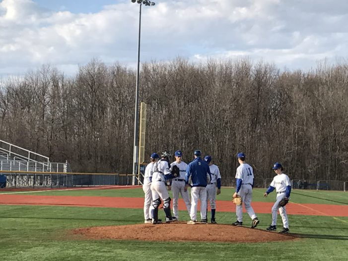 Section V Roundup: Nelson's walkoff, Mulhall's gem and Hoffman has a day