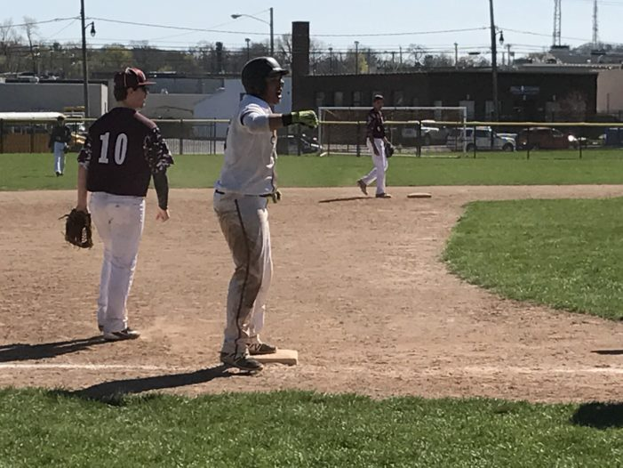 Section Five Roundup: Sutherland walks off, Royal Comets rally and Eric Maldonado mashes
