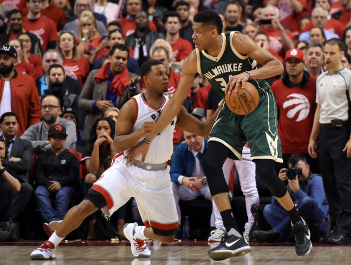 Bulls go up two on the Celtics; Raptors and Clippers tie series at one
