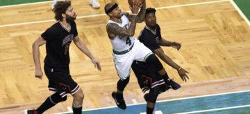 NBA Playoffs: Wizards, Celtics go up 3-2