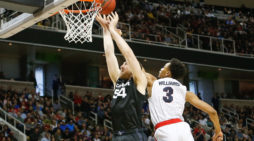 Gonzaga's difference is their defense