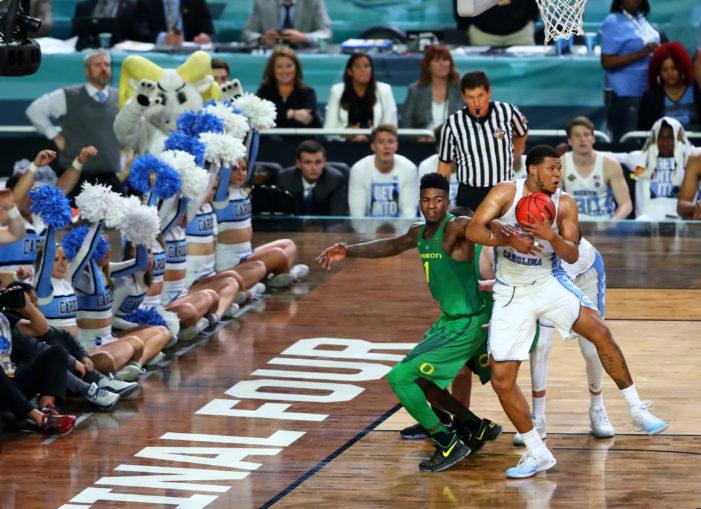 UNC, Gonzaga advance to national championship