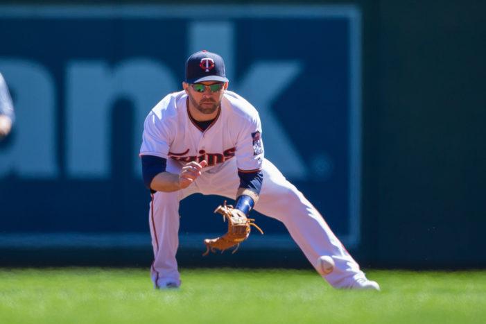Yasiel Puig, Kendrys Morales, Michael Lorenzen and the MLB roundup