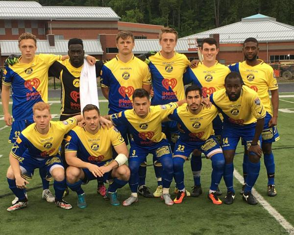 Rochester Lancers get first win of season