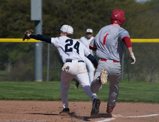 Canandaigua looks to stay on track in A1