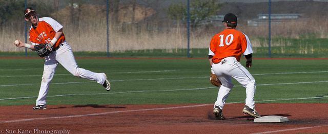 Hildman and Victor walk off; Churchville rallies to win in extras, and Wayne pair combine on no-no