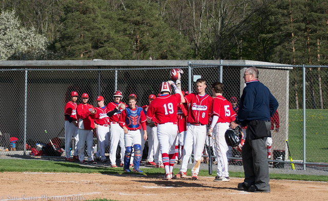 Fairport walks off with victory over R-H