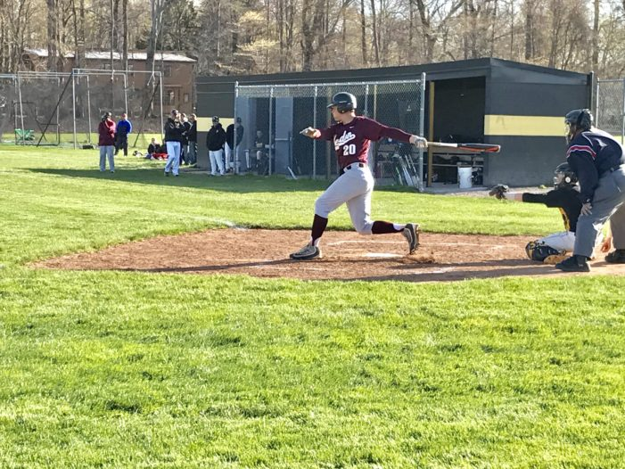 Jared Wren, Vinny Mason, Joe Carroll and the opening day of sectionals