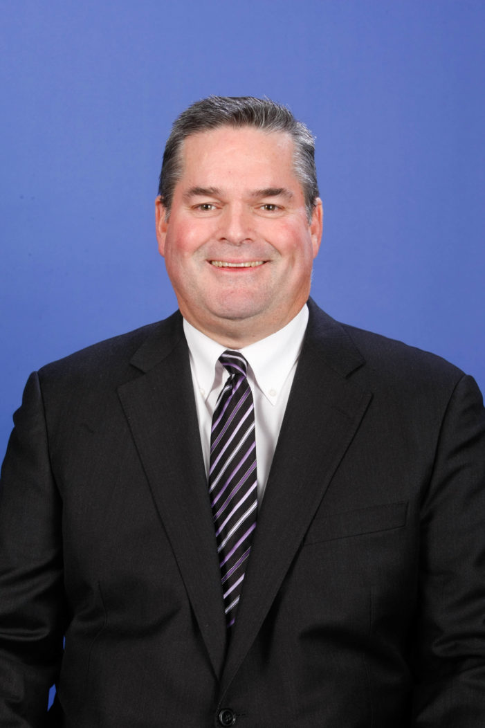 Minor League Baseball adds Bill Smith to staff