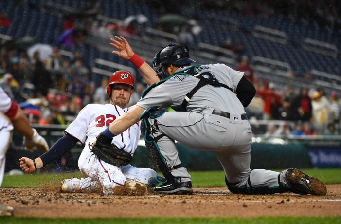 Lester deals, Rendon rakes and the Dodgers need extras