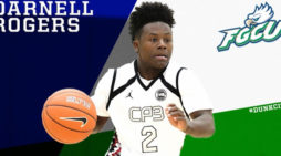 5-foot-3 point guard Darnell Rogers signs with FGCU