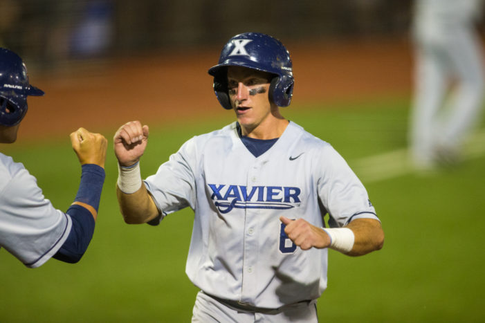 Big East POY Rylan Bannon drafted by Los Angeles Dodgers in eighth round