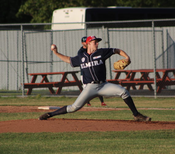 Amsterdam teammates share PGCBL Player of the Week honors, Roth named Pitcher of the Week