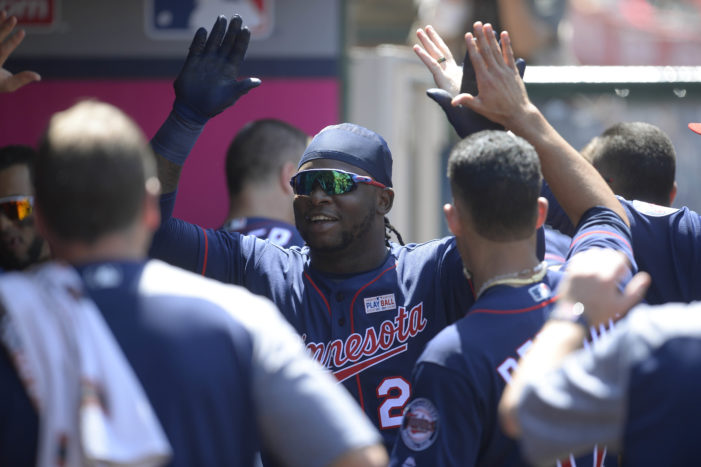 Upton hits walk-off, Inciarte perfect at plate and Cubs add sweep of Cards