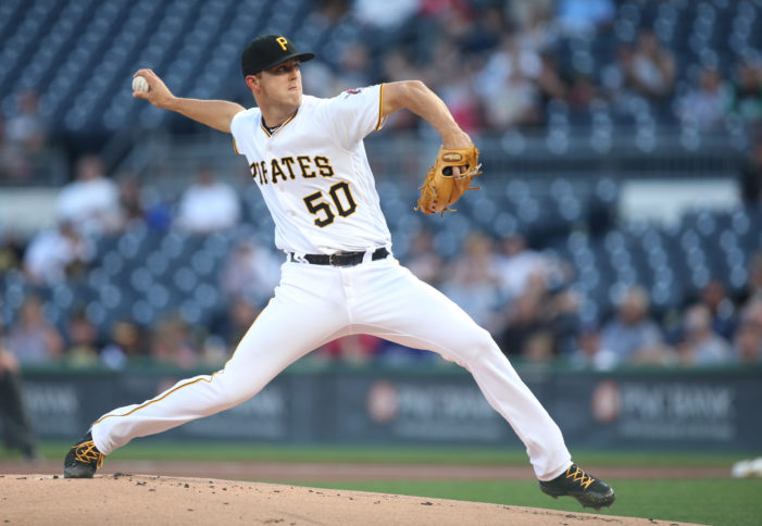 Judge and Yankees stay hot; Taillon returns and Nats don't enjoy Flowers