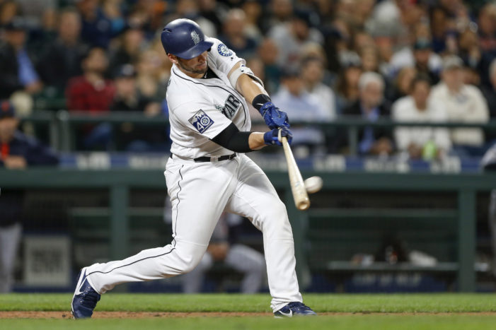 Zunino continues torrid streak; Bellinger etches name in history books and Rizzo makes it a baker's dozen