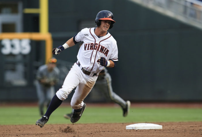 Consistent Clement continues success in professional baseball