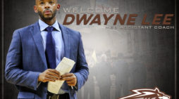 Dwayne Lee joins Bona coaching staff