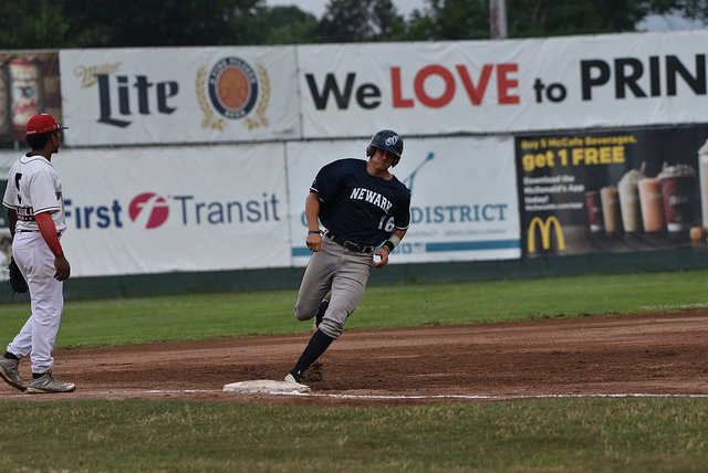 PGCBL Roundup: Doubleheader trio, Wells in the cockpit and Stallions ride
