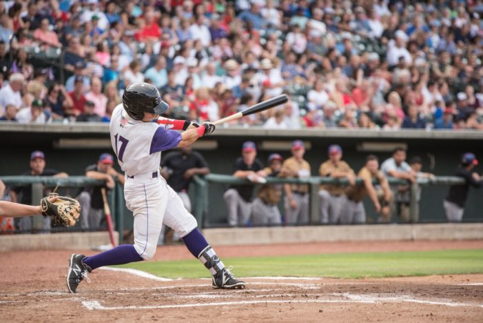 Mendick gets promotion to Double-A