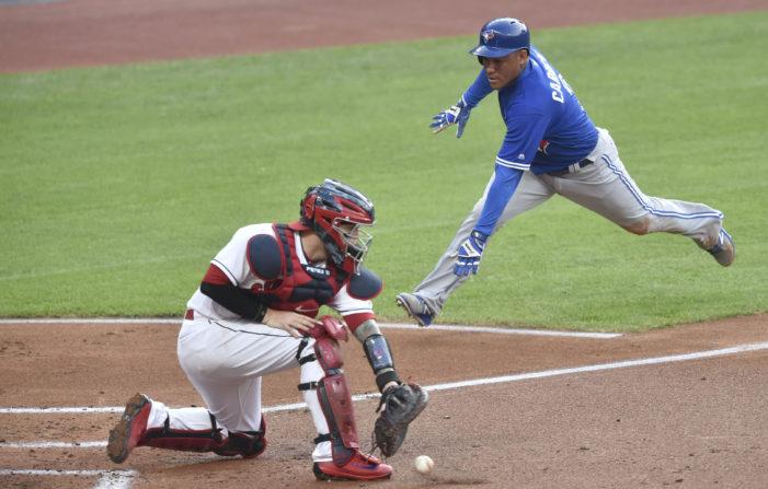 Sox 'Sale' to victory; Garcia goes Grande; Conforto and Judge unleash