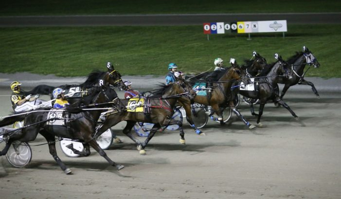 Spot Play Hot Plays for NYSS night at Batavia Downs