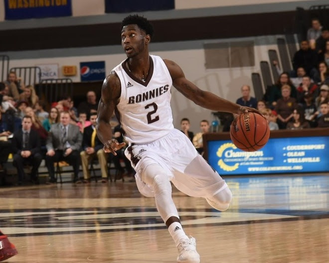 Bonnies to open 2017-18 Schedule at home vs. Niagara; full Big 4 schedule announced