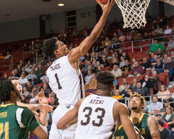 Bonnies non-conference schedule includes five home games, neutral site game with Maryland and visit to Syracuse