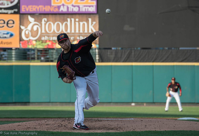 Close, but not really, as Wings fall to RailRiders