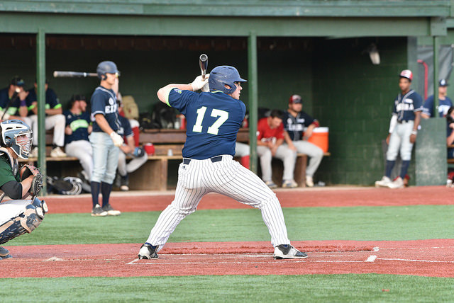 Jammers force deciding game in PGCBL championship series