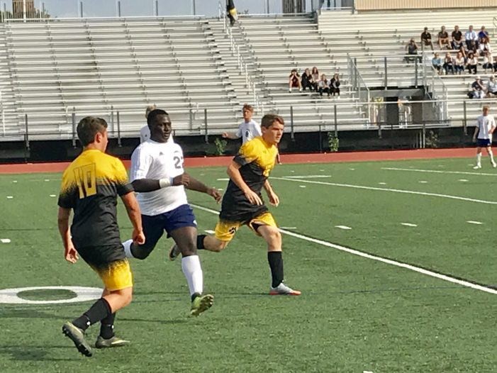 High School Boys Soccer Preview: Monroe County Division IV