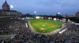 Washington Nationals become Red Wings new affiliate