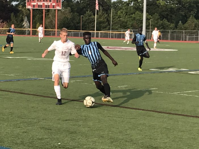 Fragnito delivers in overtime for Aquinas