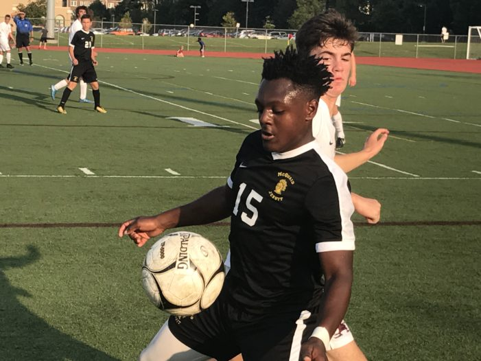 Spencerport wins second straight, Byron paces Williamson and Duncan leads McQuaid