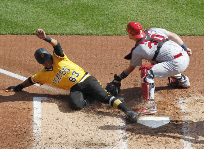 Bostick delivers from leadoff spot